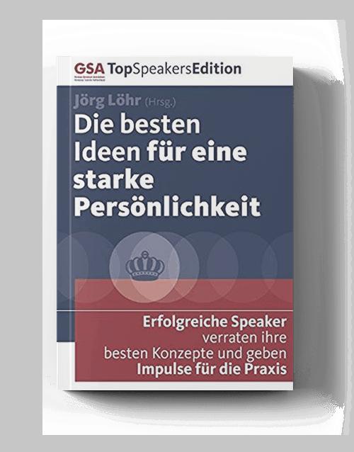 Buch Die besten Ideen für eine Starke Persönlichkeit