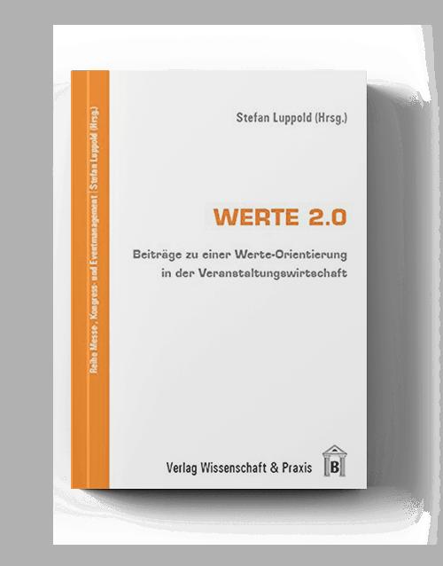 Buch Werte 2.0
