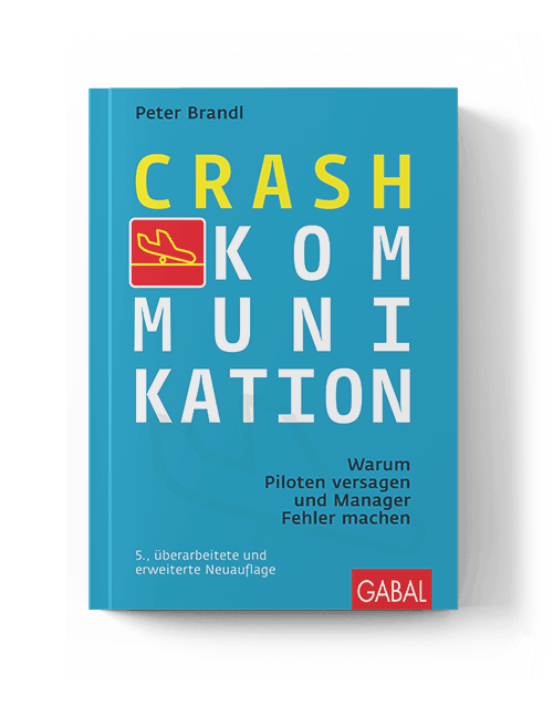 Peter Brandl Crash Kommunikation