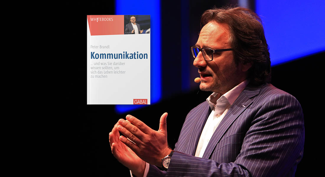 Peter Brandl - Kommunikation