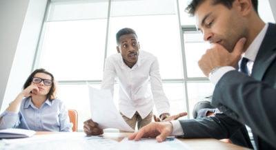 Sechs Wege zu einer echten Fehlerkultur